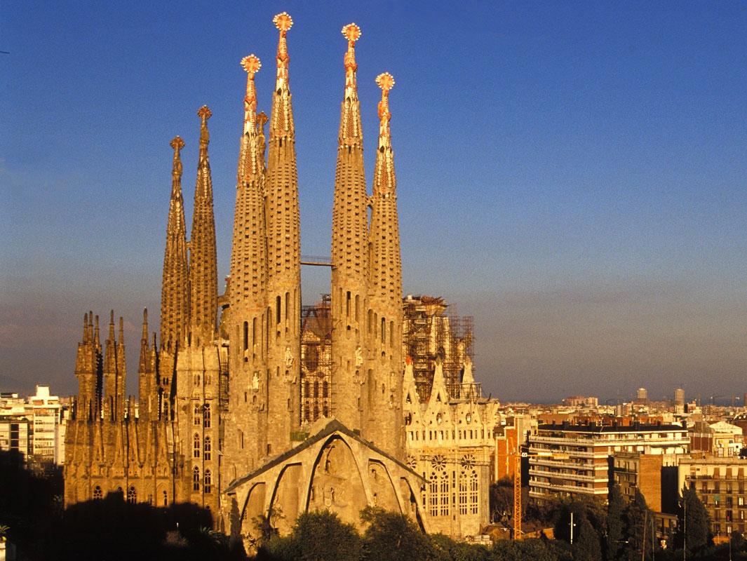 Barcellona city break talos viaggi for Spagna barcellona